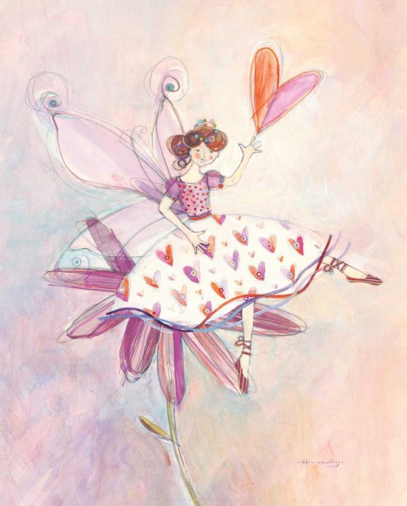 Bridget Blossom Rawlings, Robin 95932