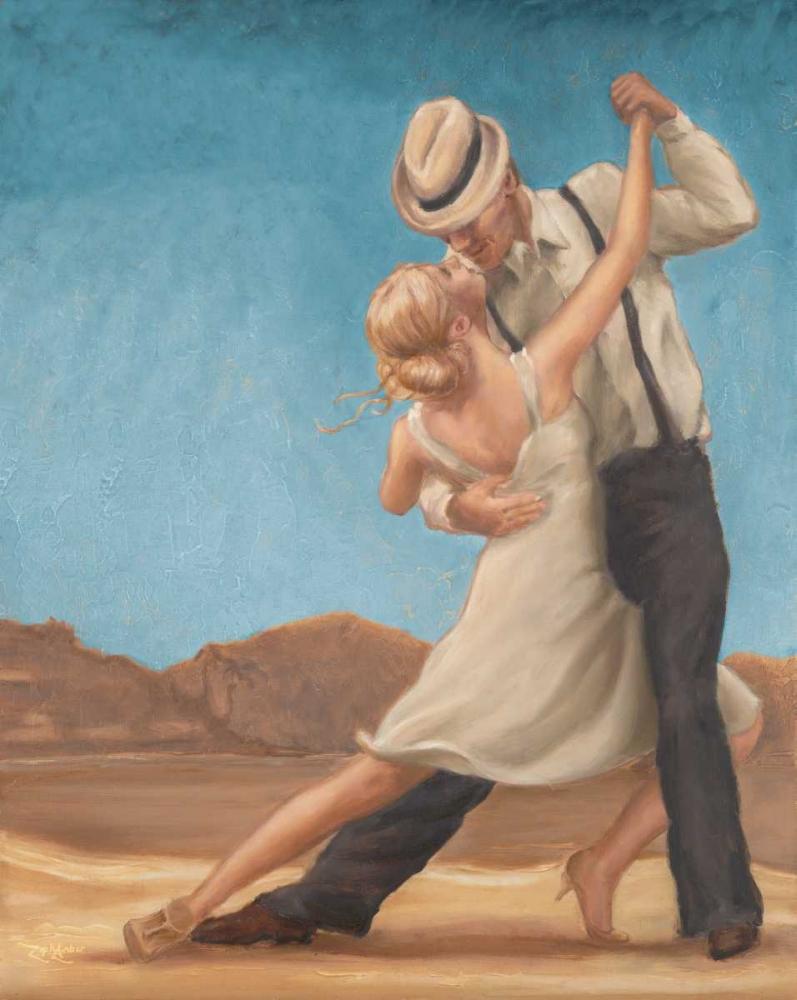 Dance Time Amber, Zeph 65338