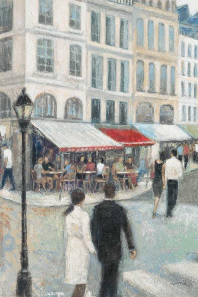Paris Impressions 4 Wyatt, Norman Jr. 59181