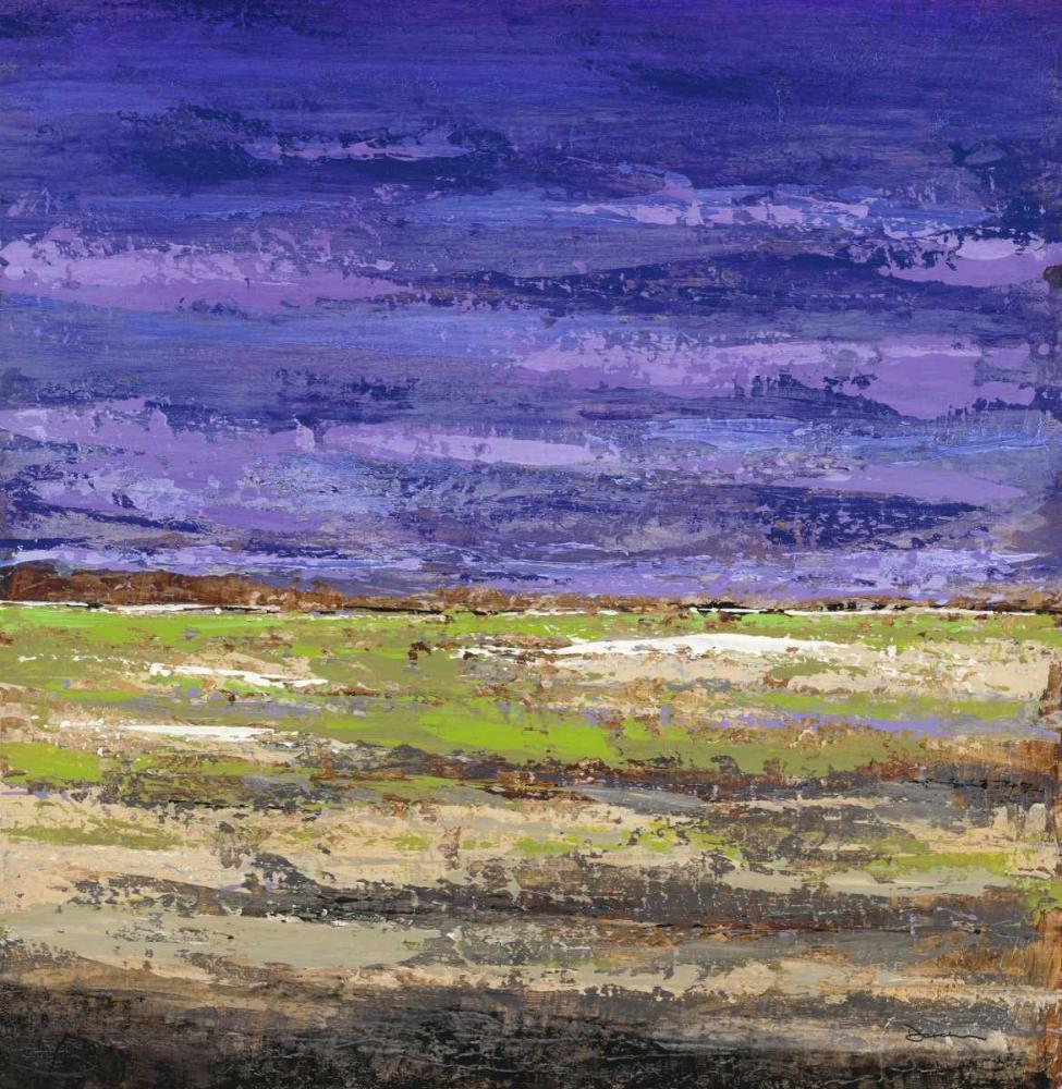 Rain At Twilight Dascher, Dennis  69935