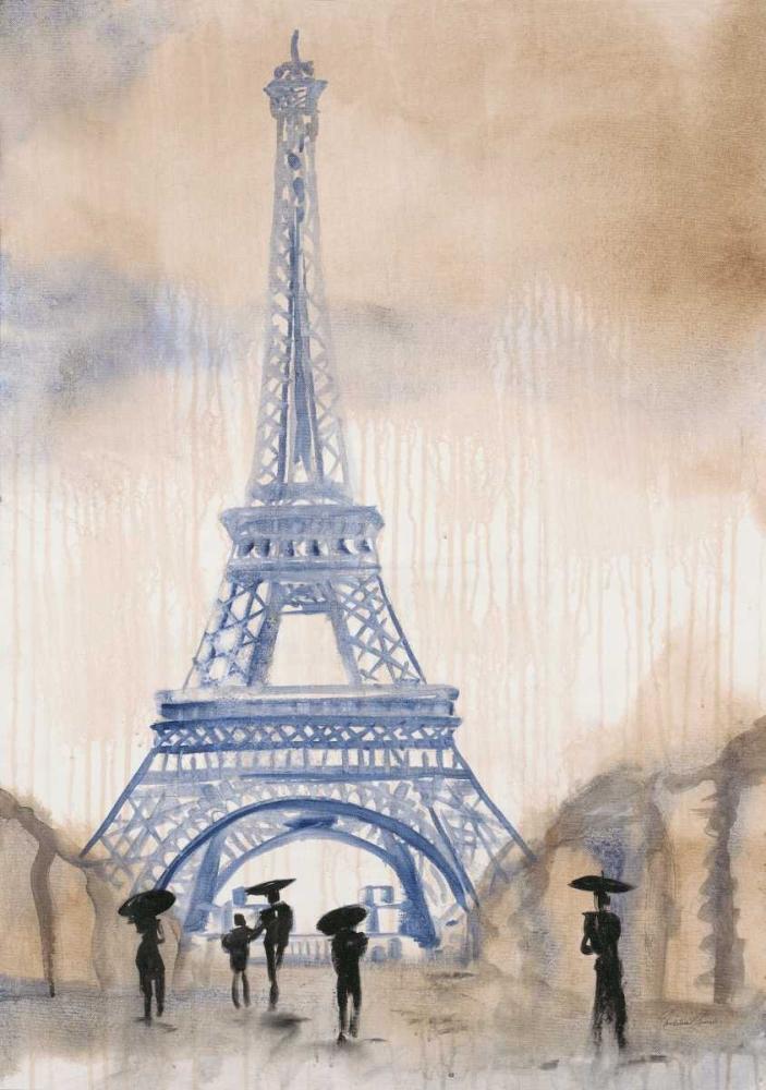Paris Street 2 Morris, Madelaine 157593