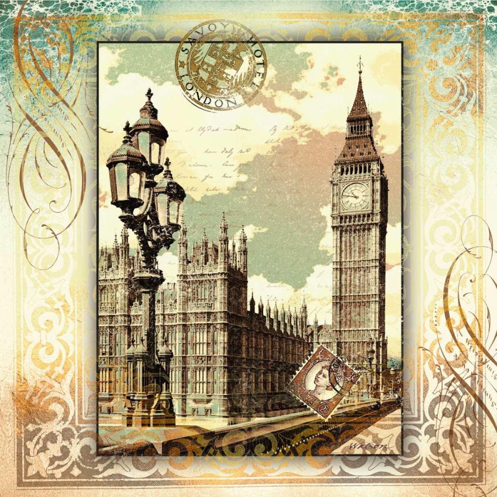 London Memories Watson, Malcolm 77807