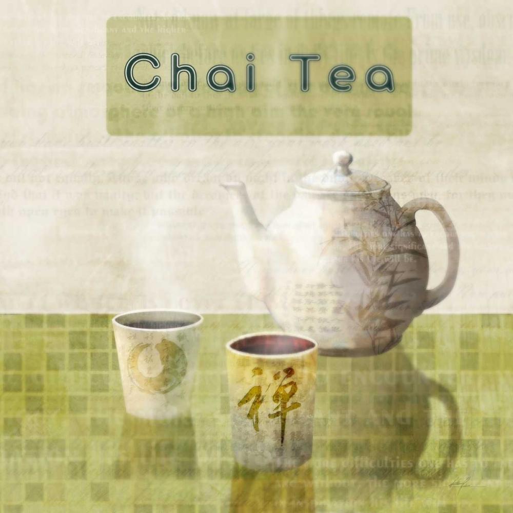 Chai Tea Break Roko, Ken 56547