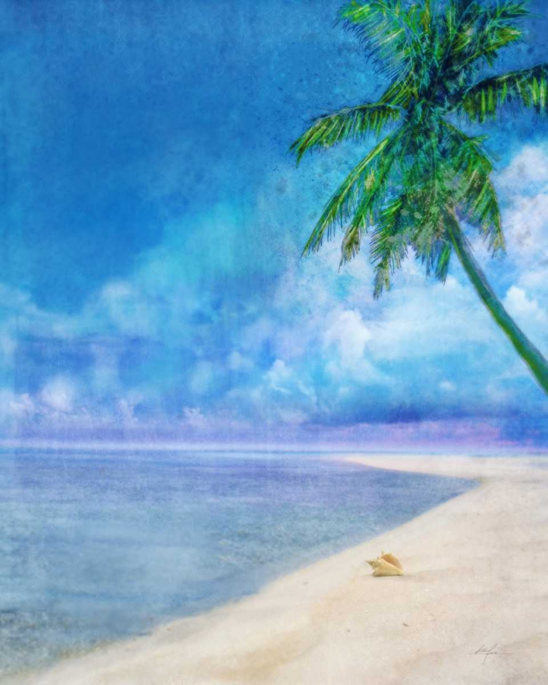 Palm Beach and Shell Roko, Ken 56608