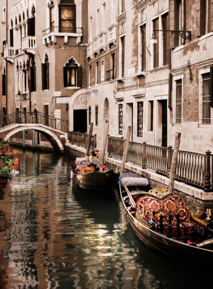 Venice Romance Greenwood, Michael 68690