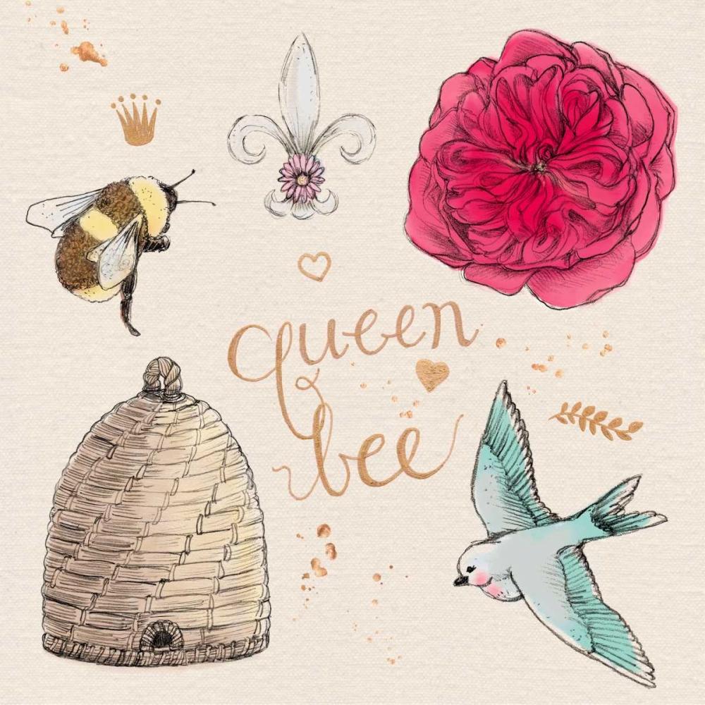 Queen Bee Elliot, Kerri  84974