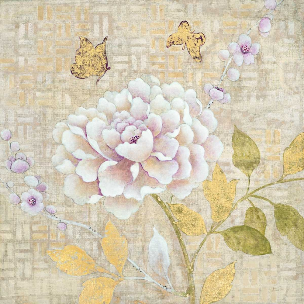 Chinoiserie Garden 2 Studio M 142372