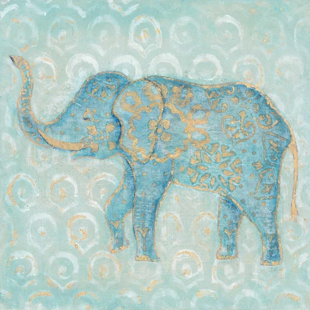 STRENGTH ELEPHANT Studio M 166384