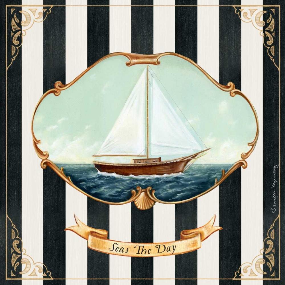 Seas The Day Murray, Danielle 105743