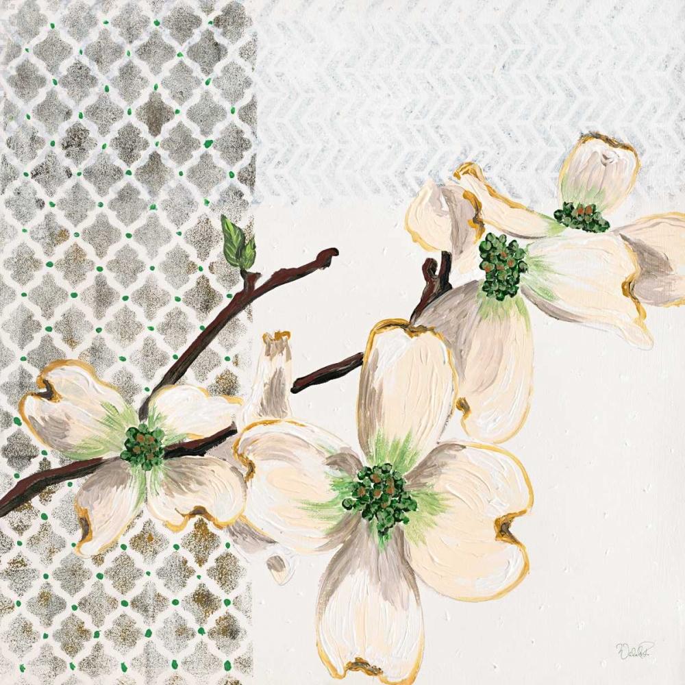New Moroccan Flowering Branch Walela R. 142314