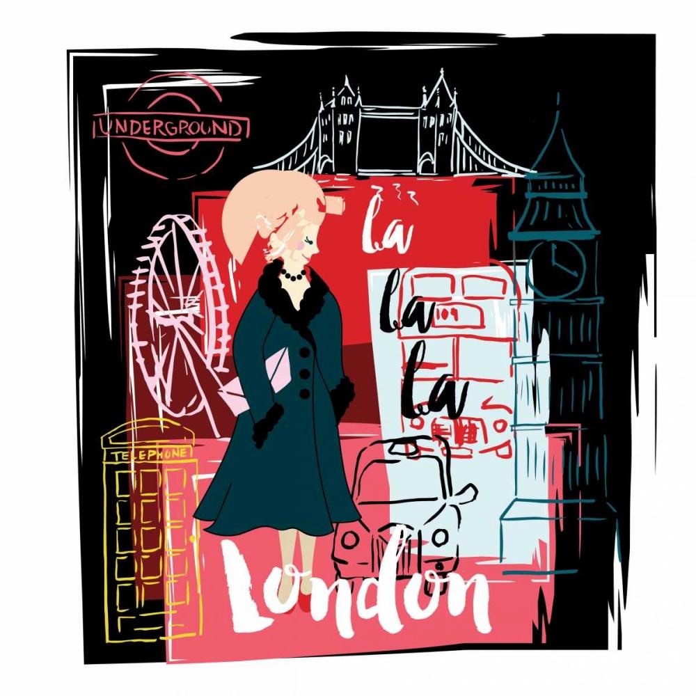 La La London Esther Bley Designs  142271