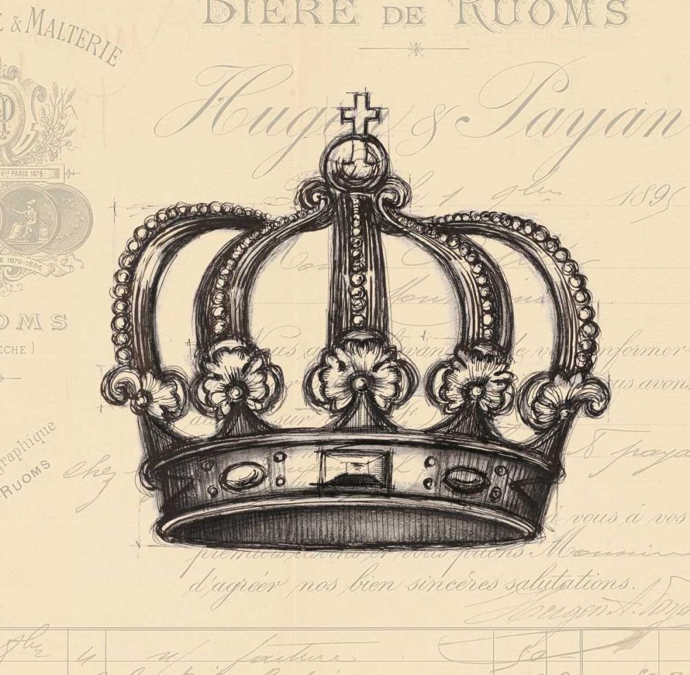 Documented Monarchy Studio Z 95947