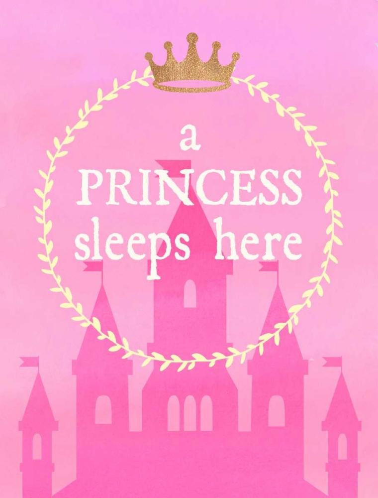 Princess Sleeps Dos Santos, Bella 166503