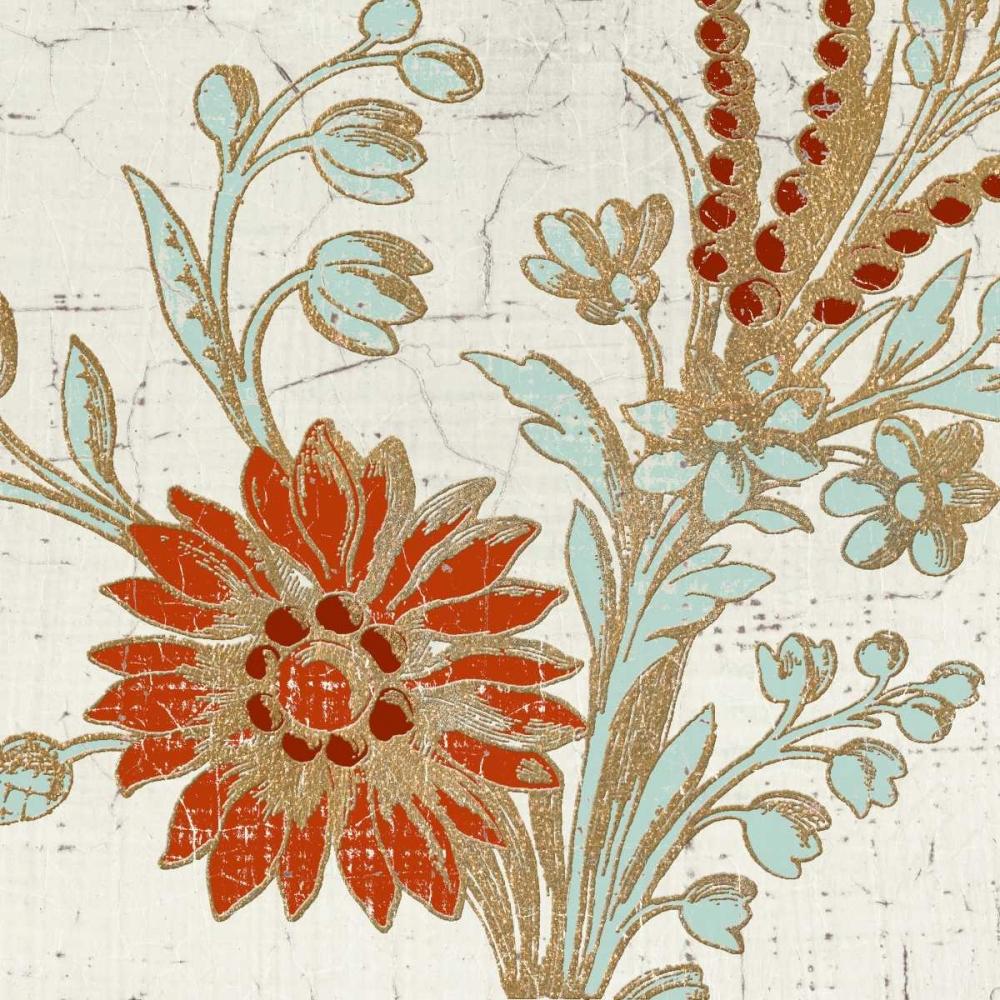 Garden Tile 2 Yamada, Morgan 93217