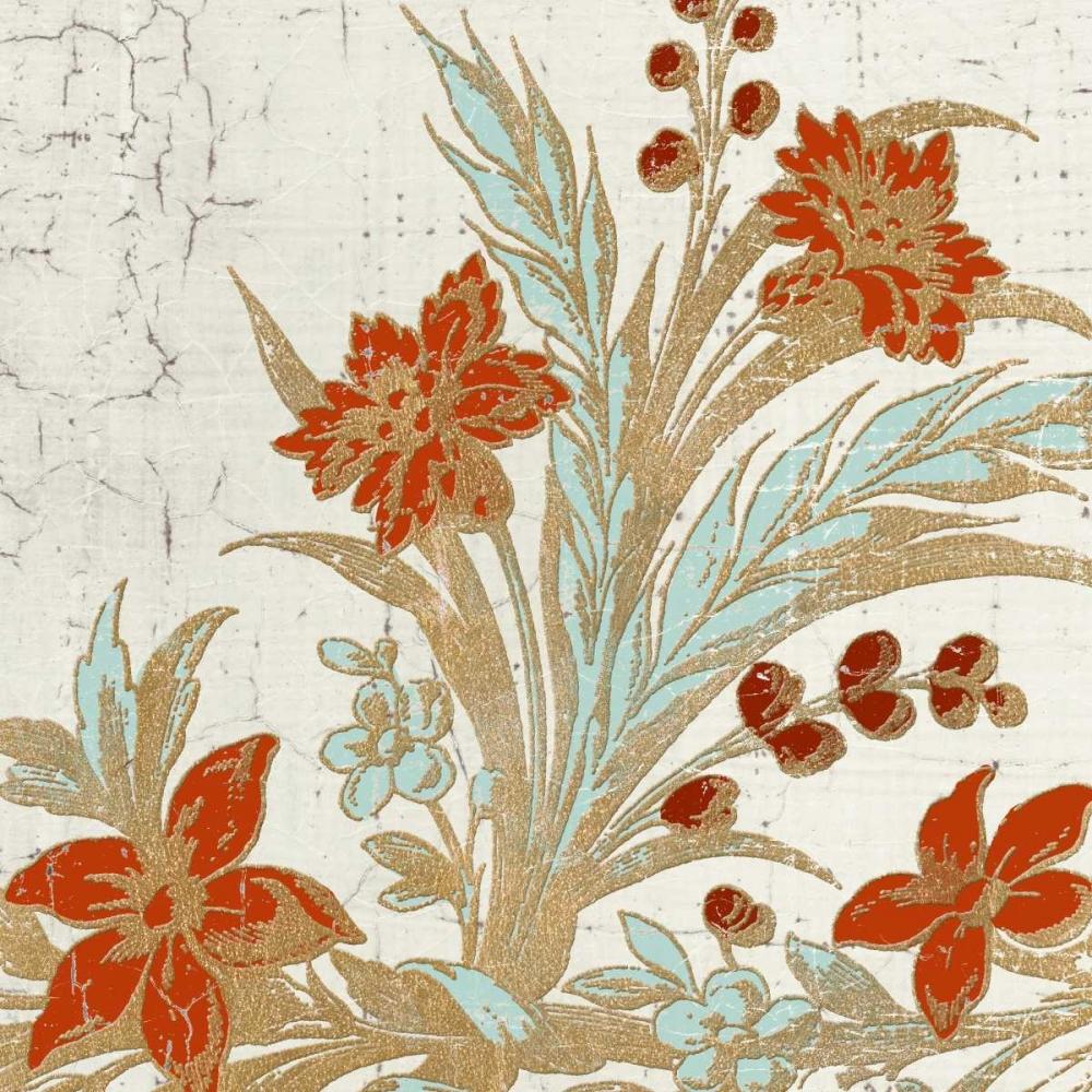 Garden Tile 3 Yamada, Morgan 87972