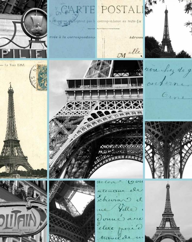 Paris Postcards Duprais, Cameron 149614