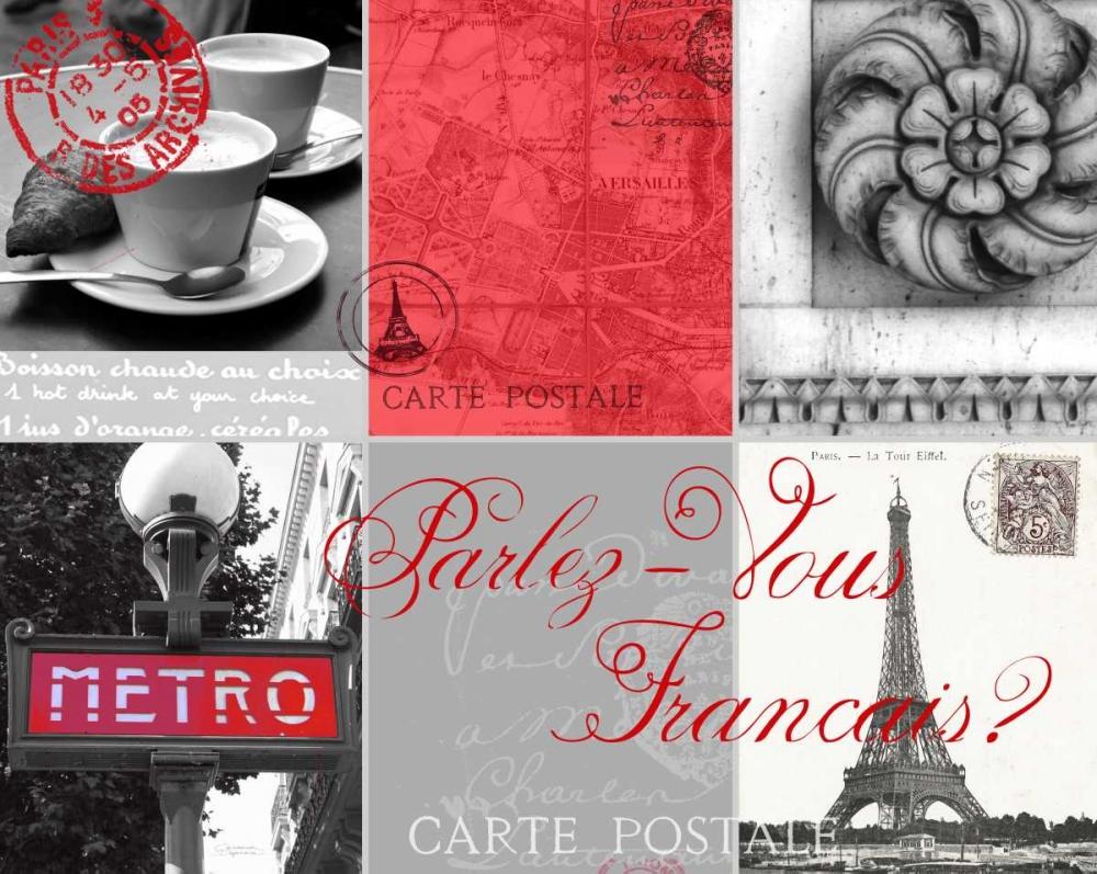 Parlez-Vous Francais Duprais, Cameron 87315