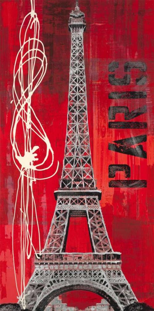 Paris Vibe Taylor, Evangeline 63517