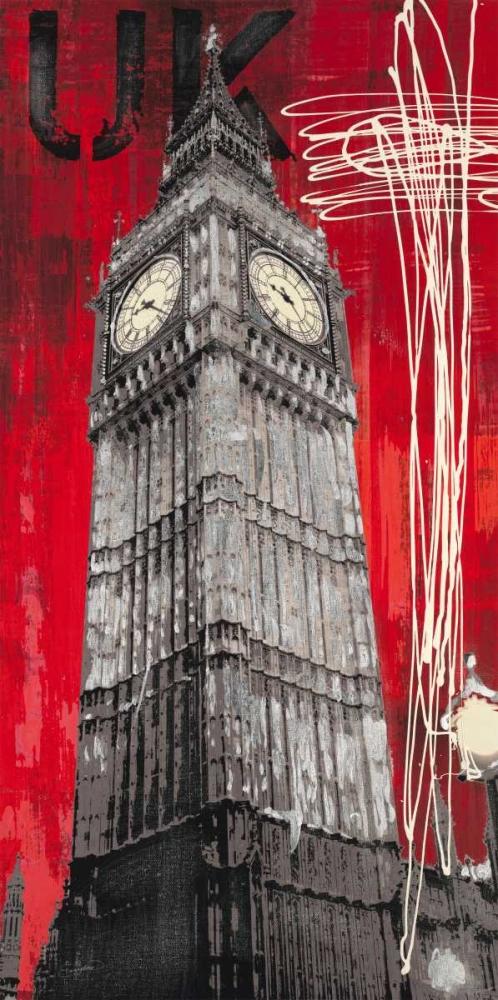 On British Time Taylor, Evangeline 63518