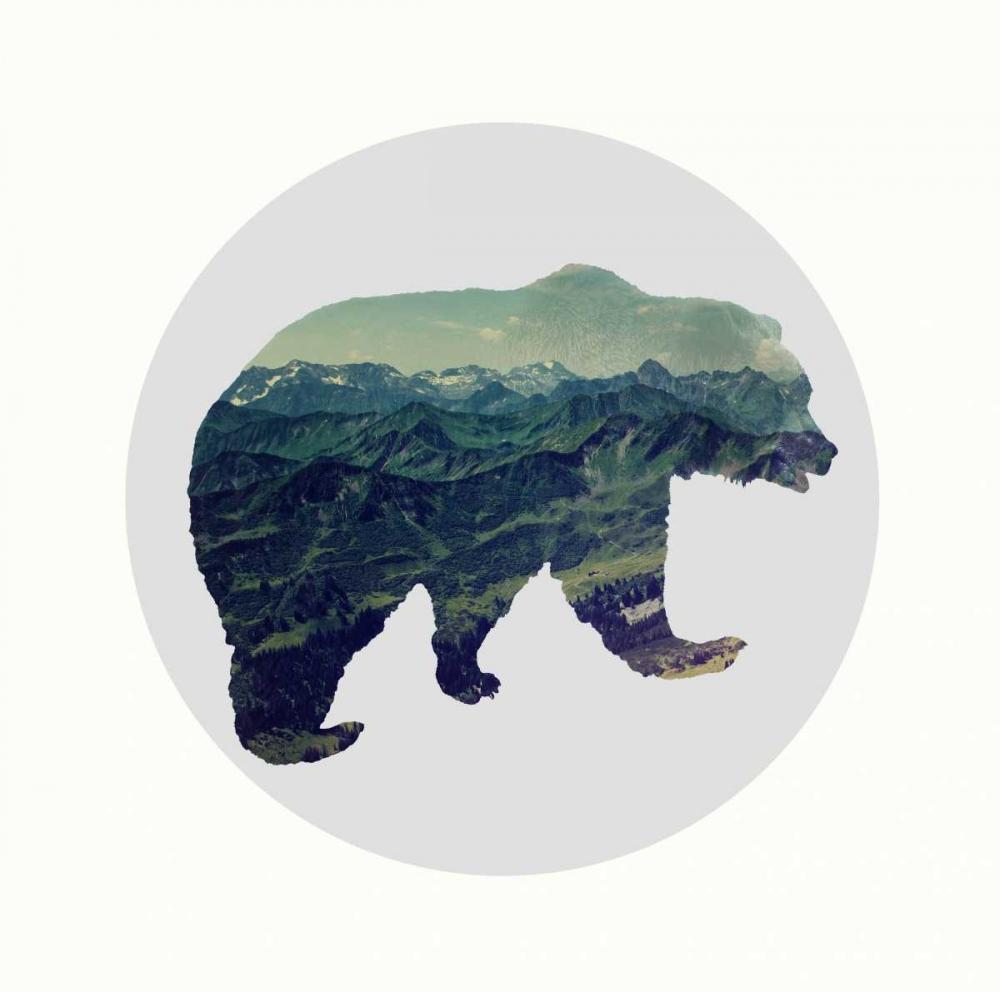 Spirit Bear Taylor, Evangeline  85008
