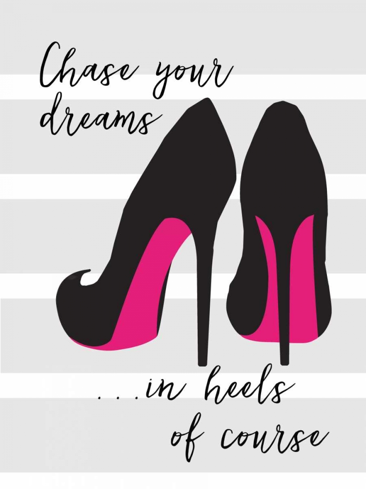 Chase your Dreams Taylor, Evangeline 142046