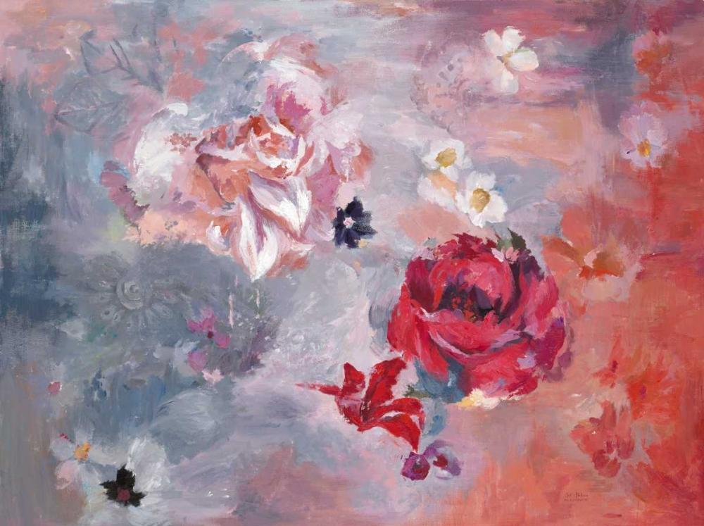 Floral 1 Art Atelier Alliance 66368