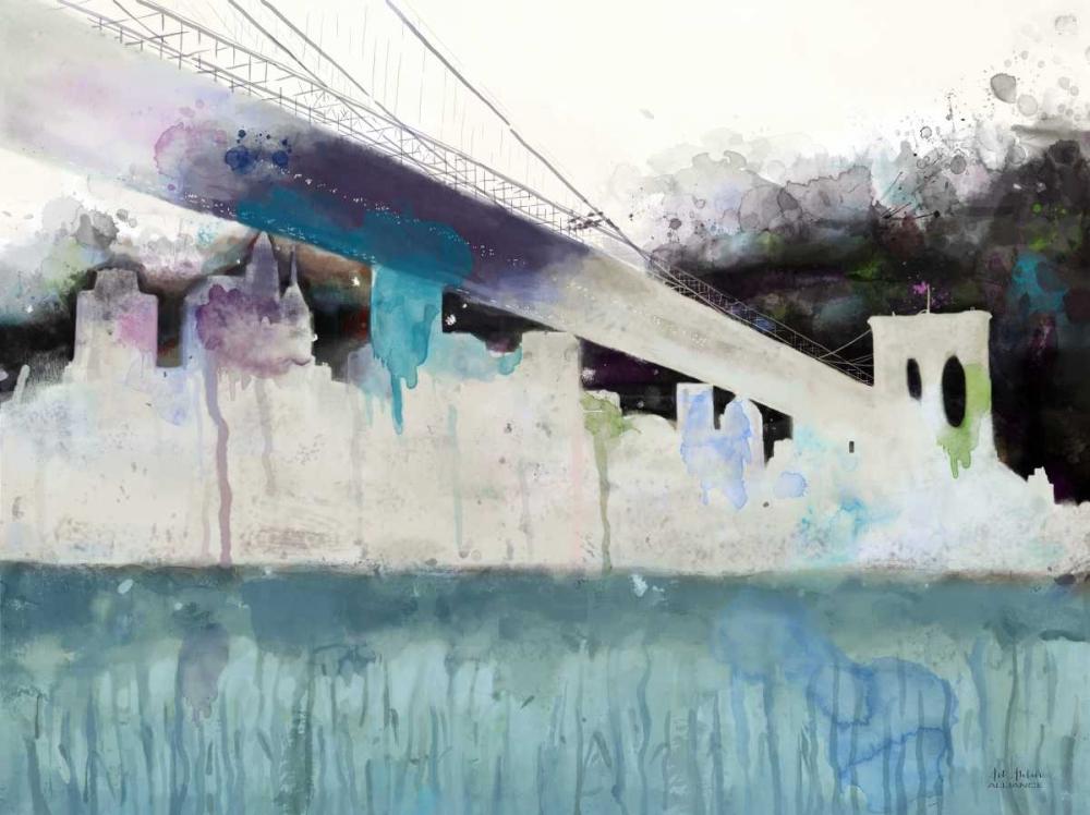 Painted City Art Atelier Alliance 66383