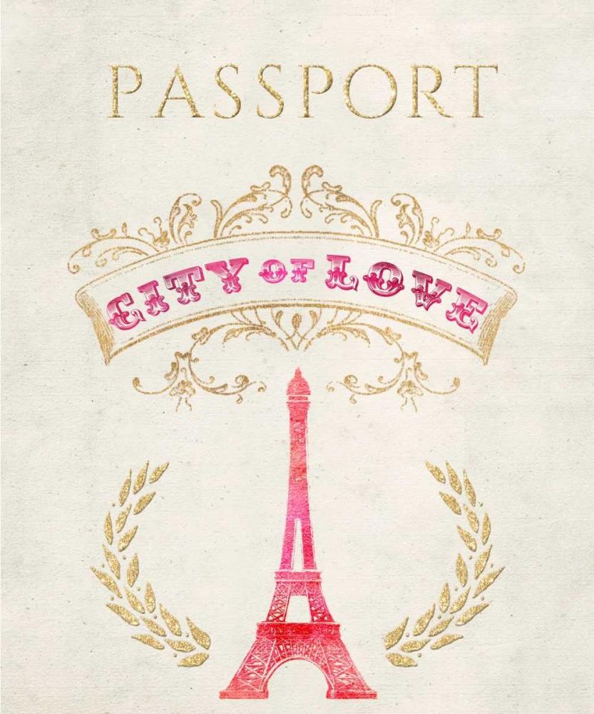 Romance Collection Passport Amori, Miyo 59319
