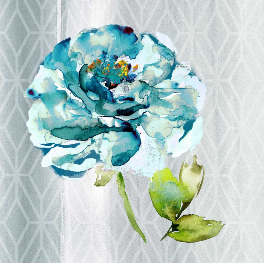 Blooming Blue Jing, Jin 105818