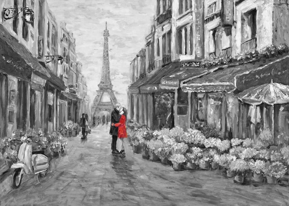 Romance in Red Zheng, James 166600