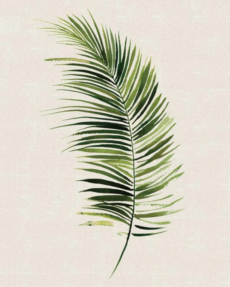 Tropical Leaf II Thornton, Summer 166361