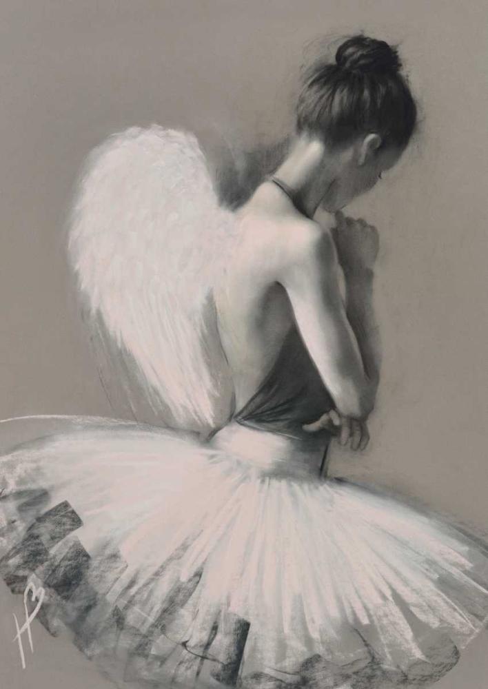 Angel Wings II Bowman, Hazel 166251