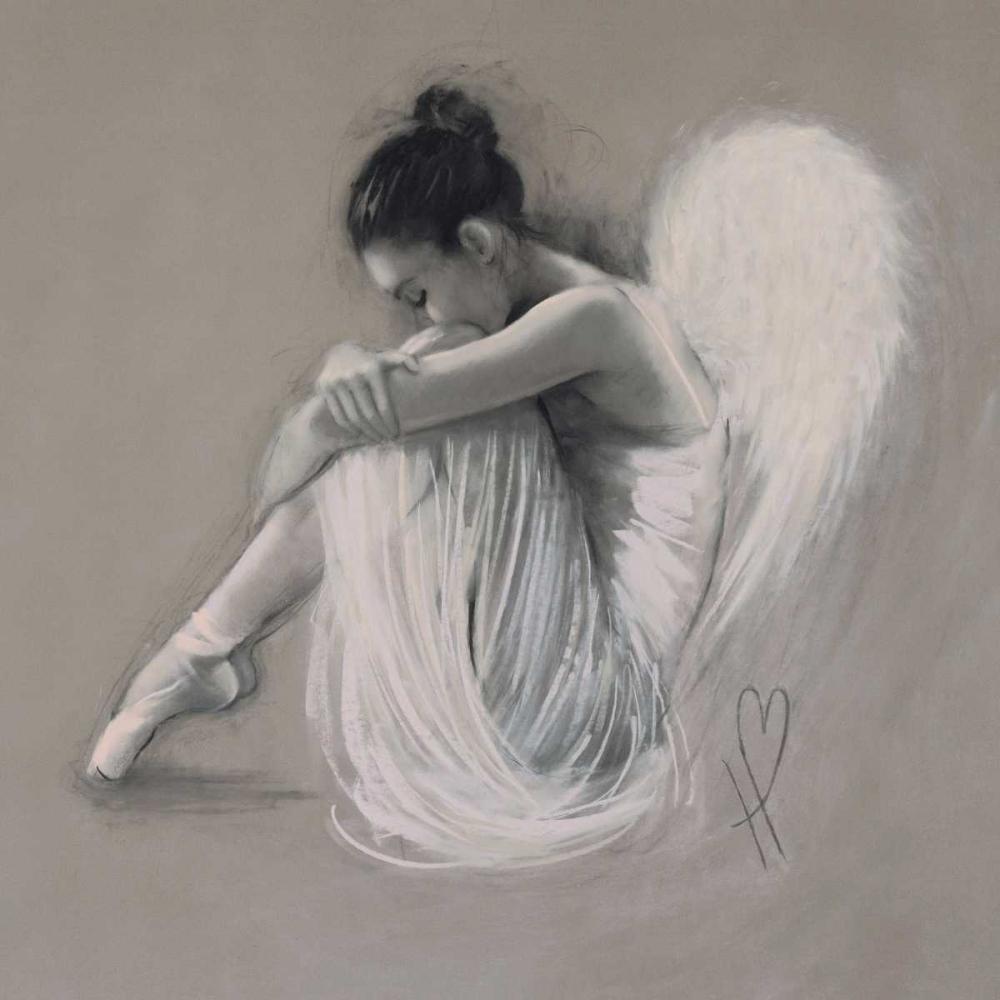 Angel Wings IV Bowman, Hazel 166253