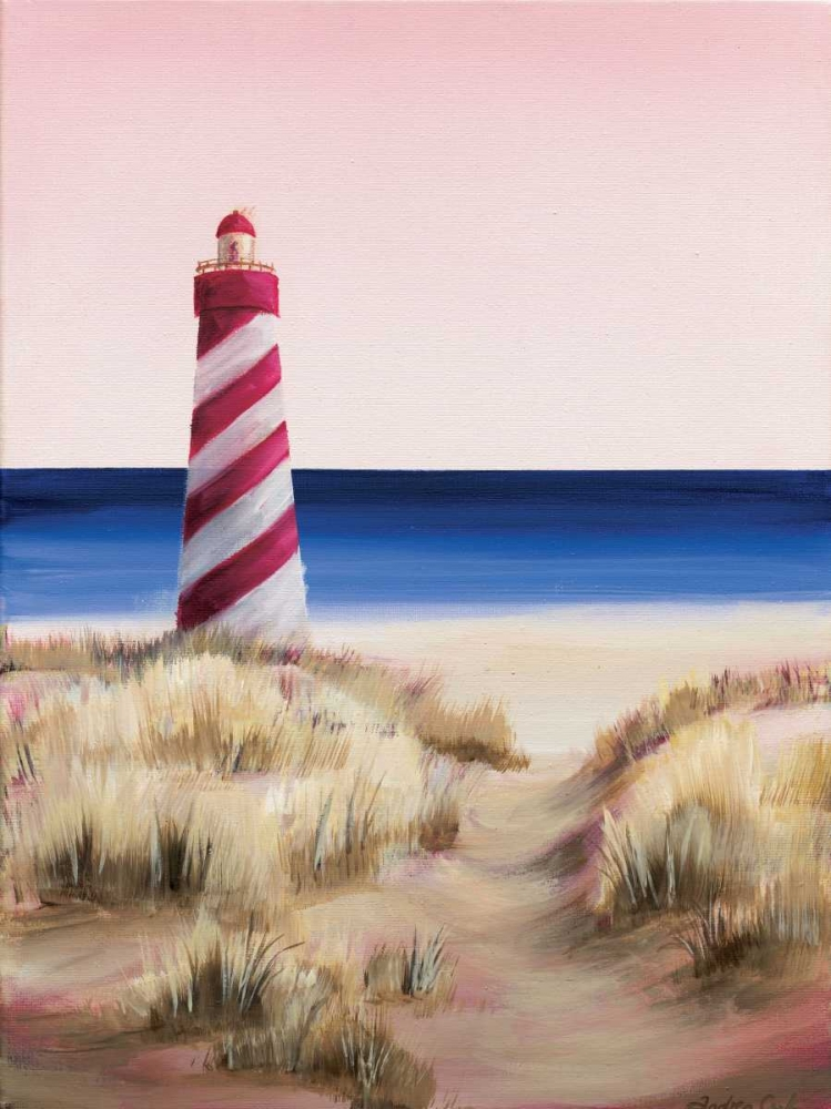 Lighthouse Cook, Andrea 57769