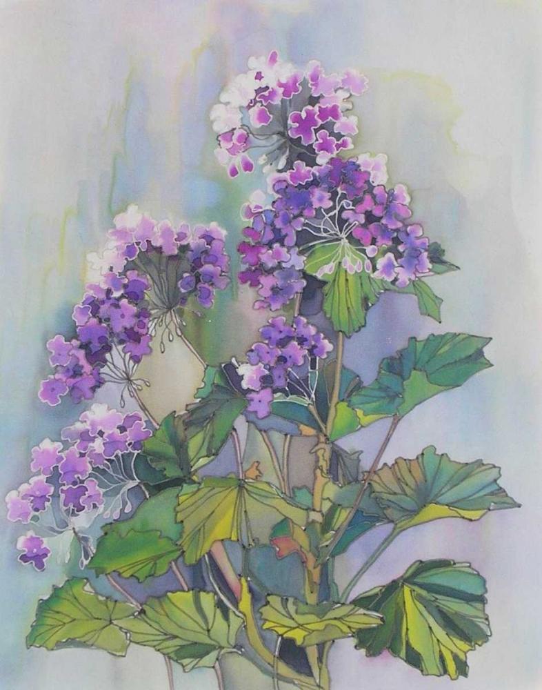 Purple Floriade II Mayskaya, Alisa 57800