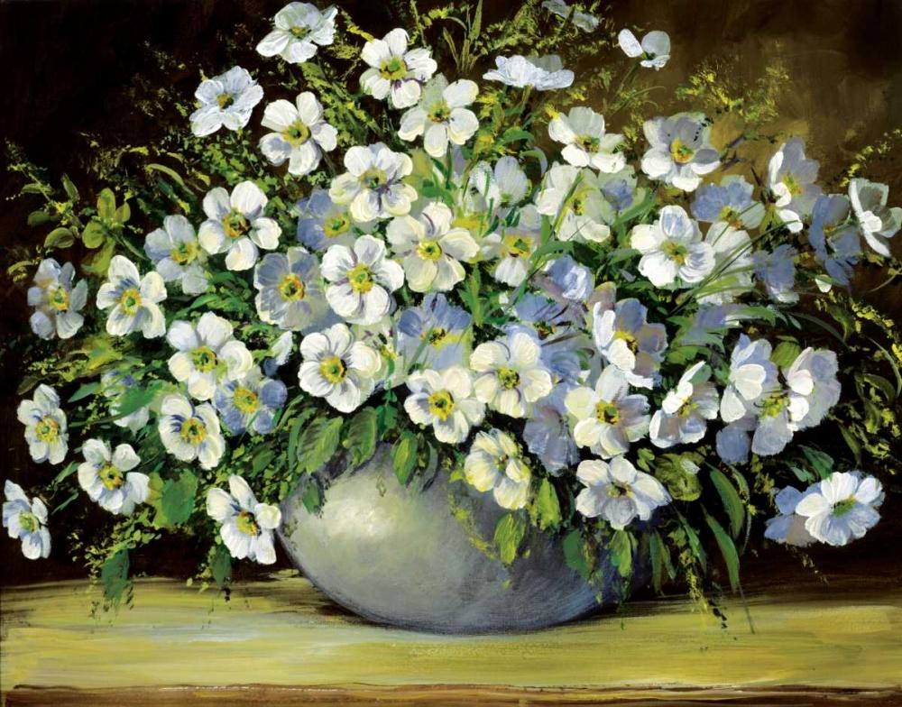 Bouquet of wild flowers Paleta, Anna 57803