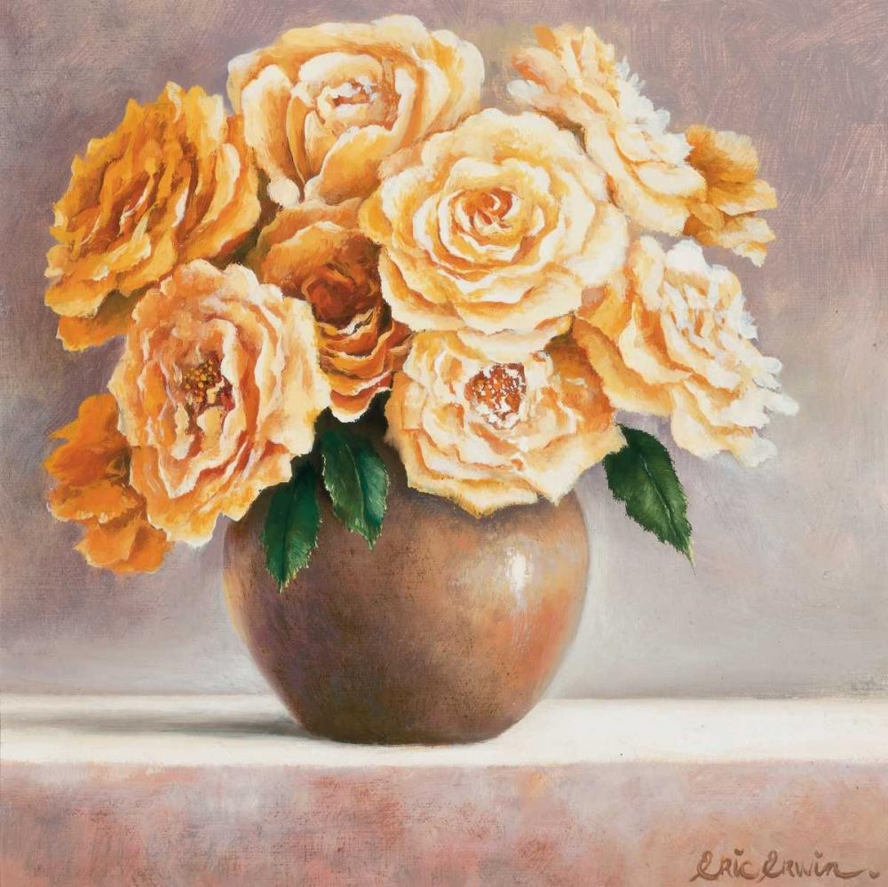 Bouquet in yellow Erwin, Eric 57935