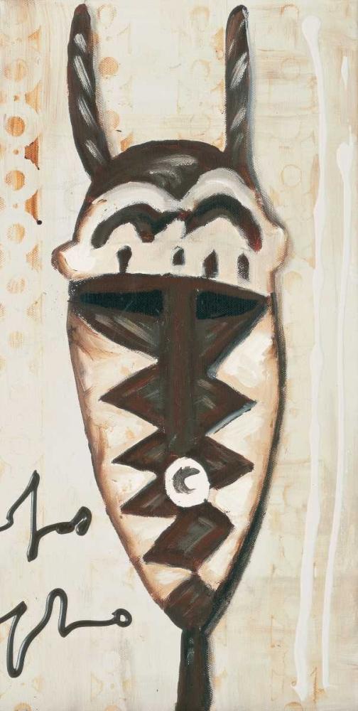 African influence II Elki,O 57942