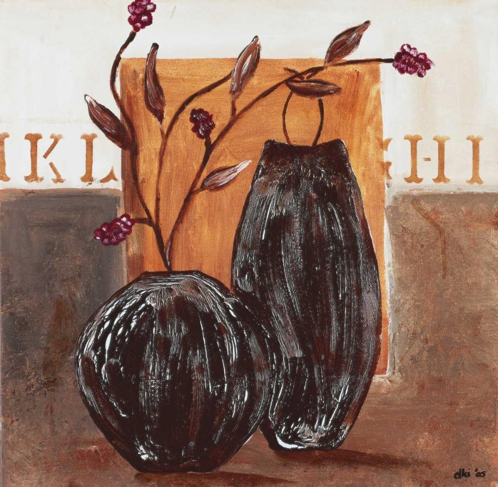 Browny Deco I Elki,O 57947