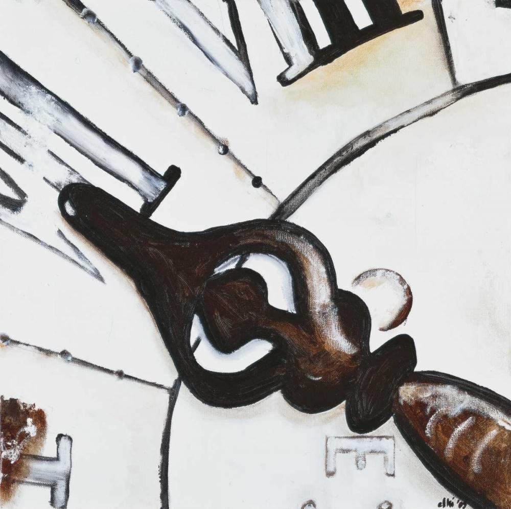Time II Elki,O 57950