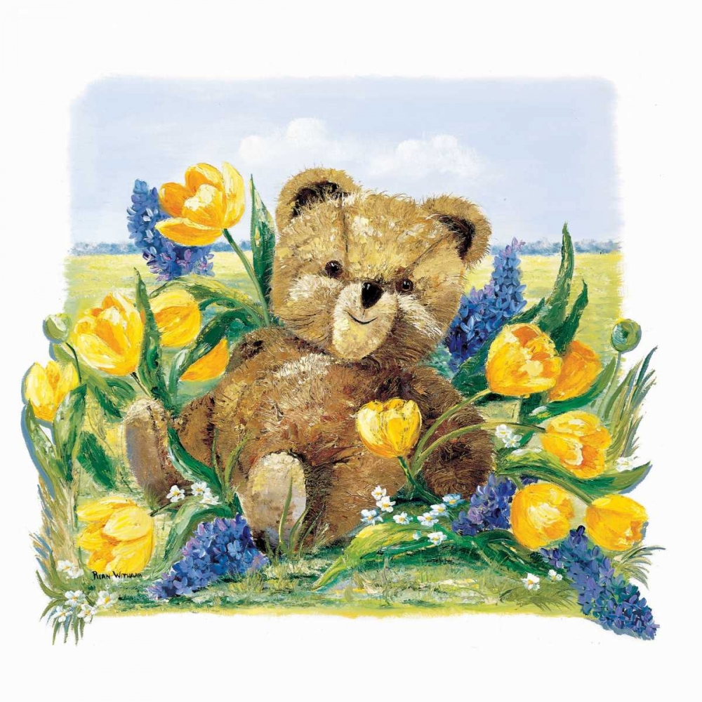 Spring Bear Withaar, Rian 59062
