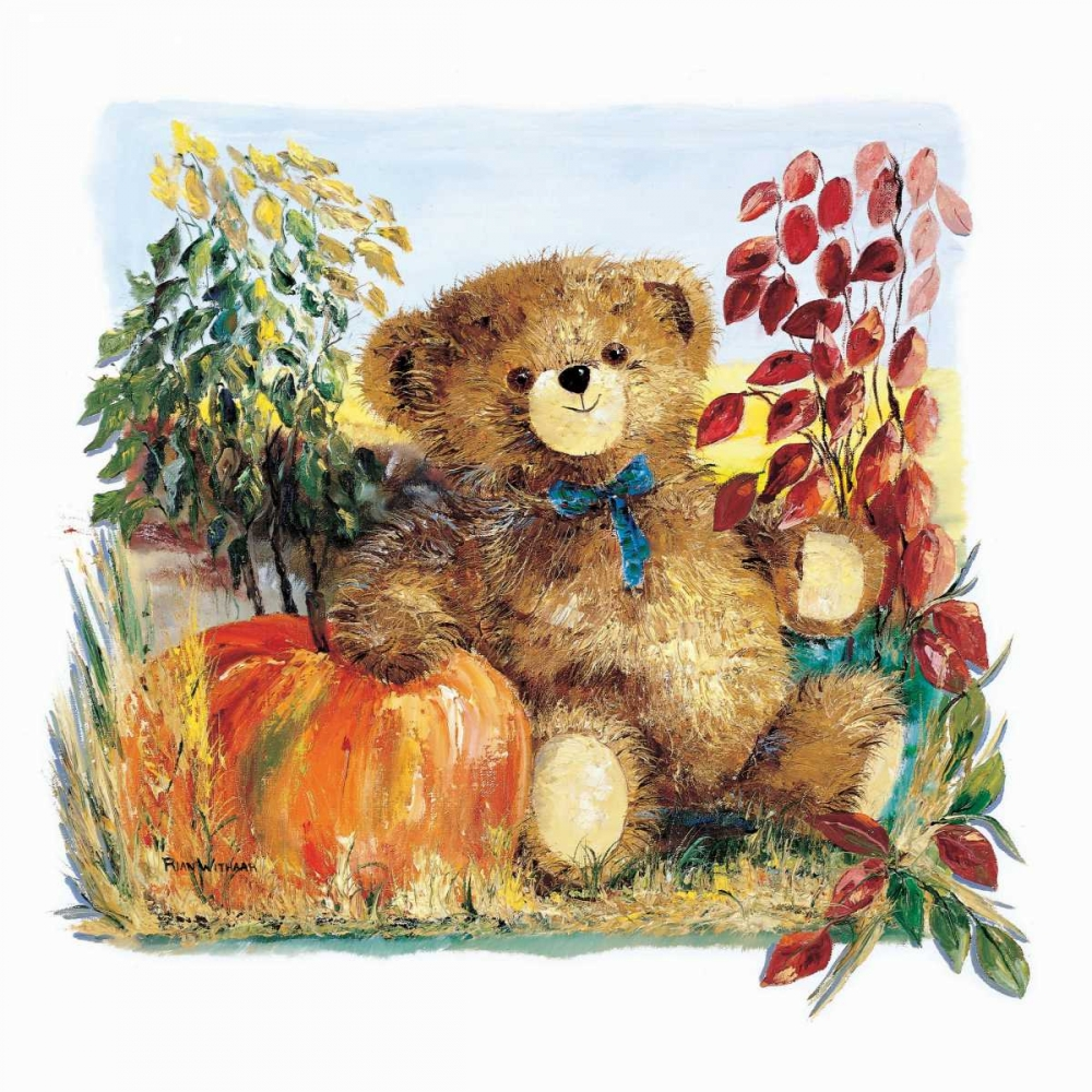 Autumn Bear Withaar, Rian 59064