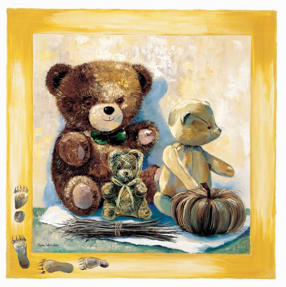 Bear feat Withaar, Rian 59065