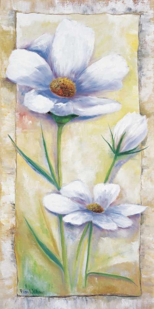 Romantic flower II Withaar, Rian 58006