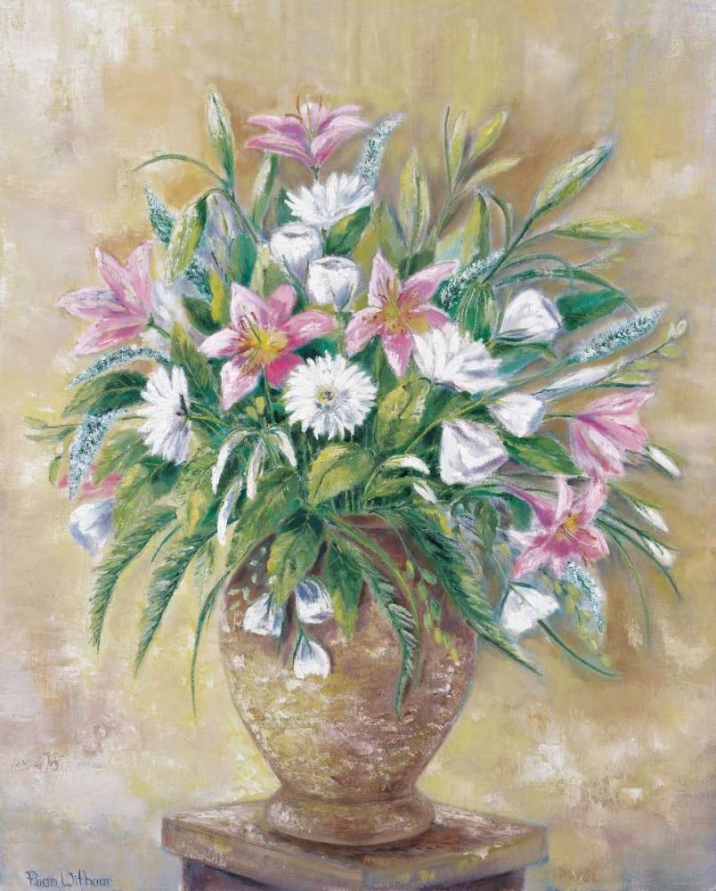 Fragrant flowers Withaar, Rian 58014