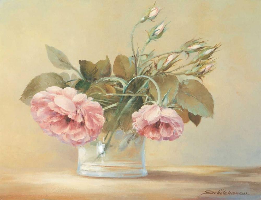 Spring roses Scholnhammer, Heinz 58058