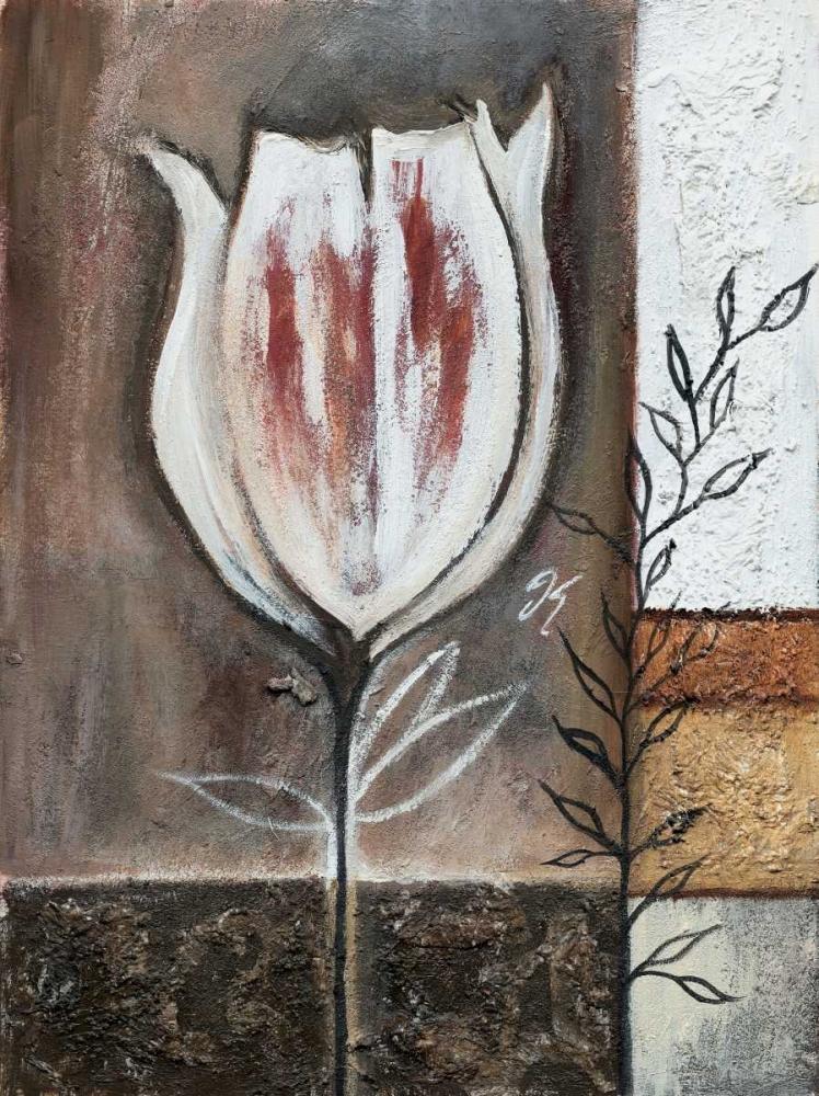 Tulip in brown III Peters, Kristel 58164