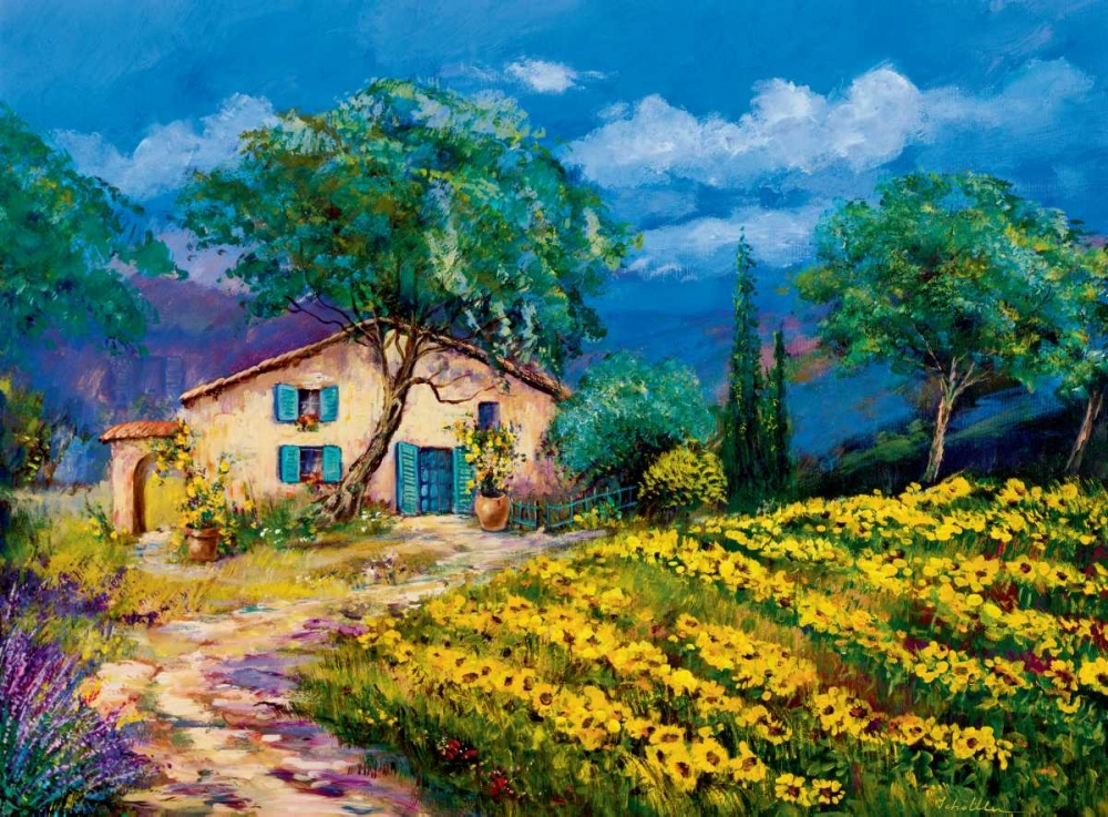 Beautiful afternoon Schottler, Katharina 58173