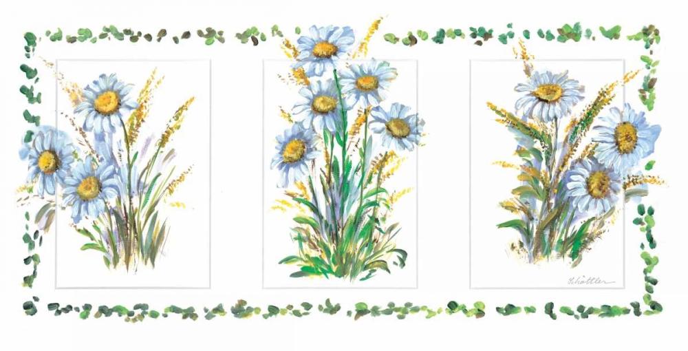 Flower trio I Schottler, Katharina 58177