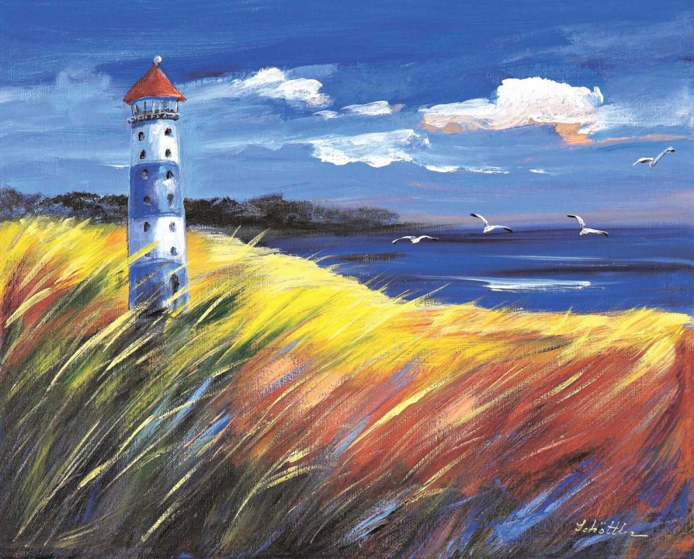 Lighthouse I Schottler, Katharina 58208